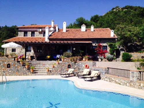 Villa Tas Evi