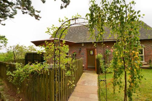 Pine Tree Lodge, Bridgnorth