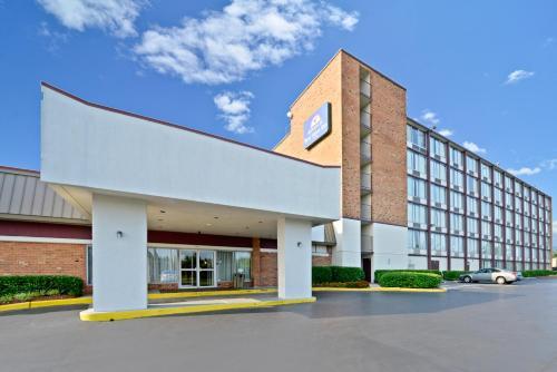 Americas Best Value Inn - Baltimore