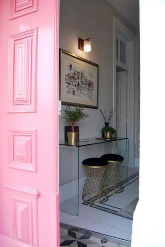 Guest House Santa Clara, Coim, Portugal - Booking.com on