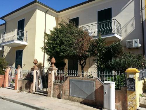 Appartamenti Via Perugia