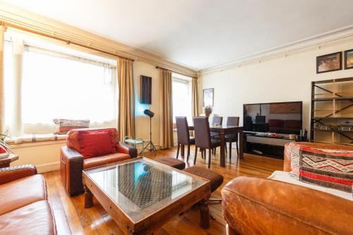 Superbe appartement Paris Centre - très bien situé - Capacité 5 personnes