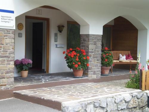 Haus Helmut Schranz