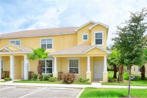 Casa na Disney - Townhome Serenity Clermont