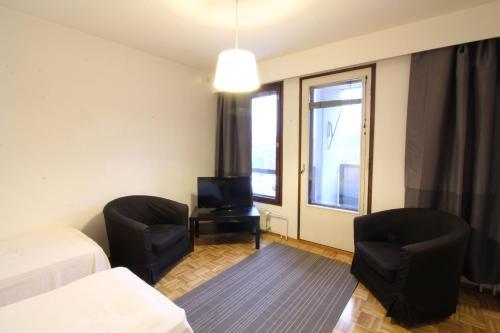 1 room apartment in Vantaa - Paatsamakuja 4