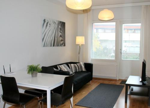 2 room apartment in Turku - Ketarantie 26
