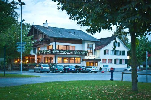 Landgasthof Rössle ** Superior