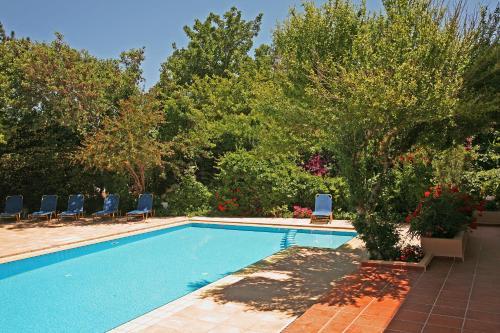 Villa Armonia Chania