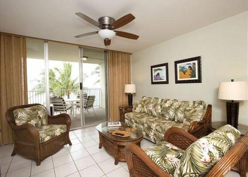 Royal Mauian 615 2 Bedroom Condo