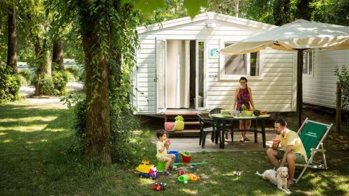 Camping Sabbiadoro