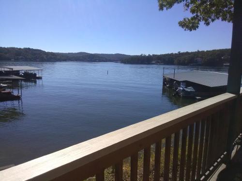 Wilsons on the Lake