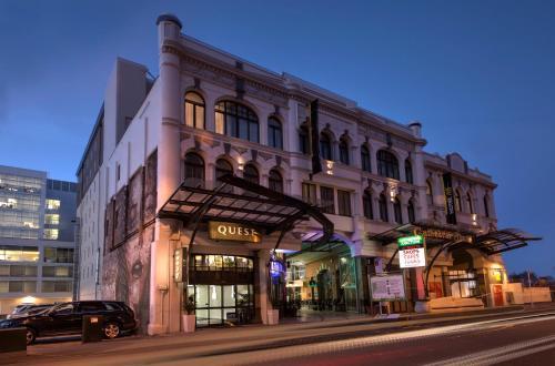 Quest Christchurch Serviced Apartments