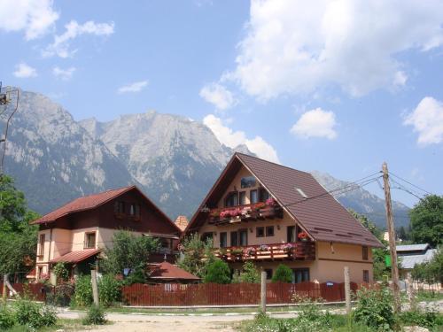 Casa Topliceanu
