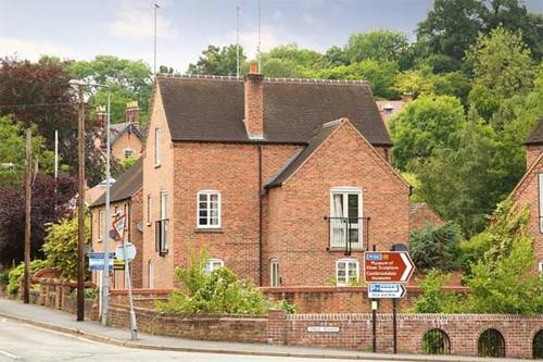 Holiday Home B&B Ironbridge