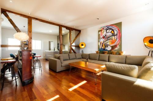 Best Luxury Penthouse Chueca neighborhood