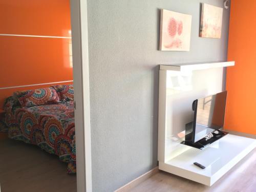 Orange Suite Los Cristianos Hill Lux Residential