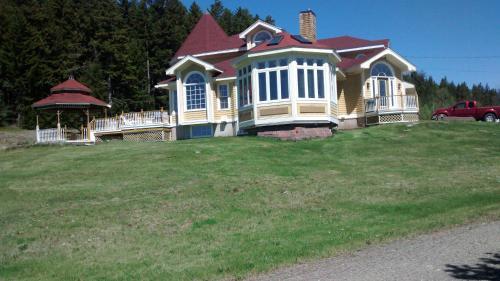 Deer Island Summer Estate