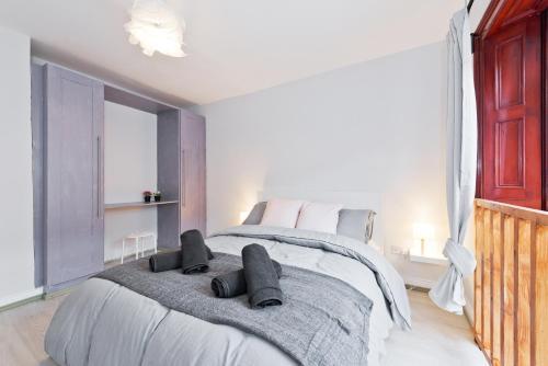Abbey Street Apartments