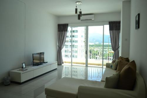 One Borneo Apartment by KK