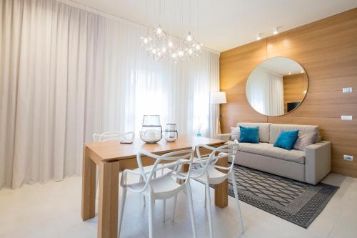 Metropol Ceccarini Suite