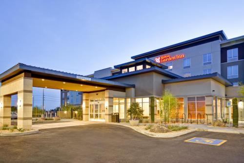 Hilton Garden Inn By Hilton Phoenix/Tempe Asu Area, Az