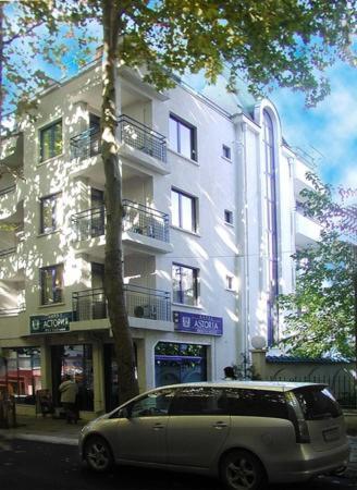 Хотел Астория - Бургас