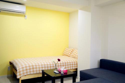 Onehome Inn Higashinippori Apartment WWQ