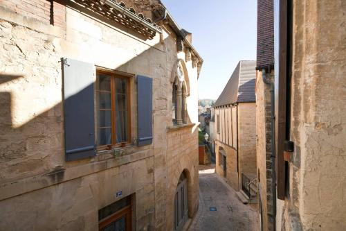Appartement de charme centre historique Sarlat