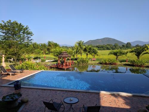 Rice and Zen Boutique Resort