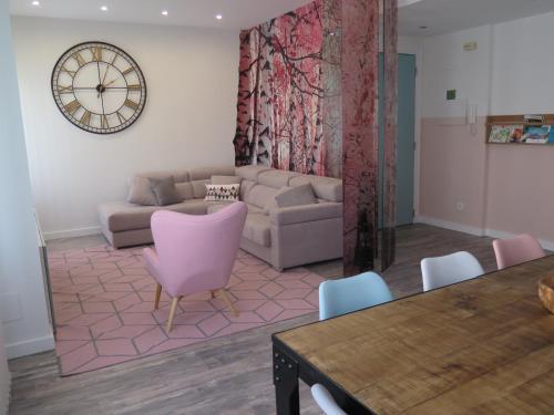 Apartamento VI-VI (Vida en Vitoria)