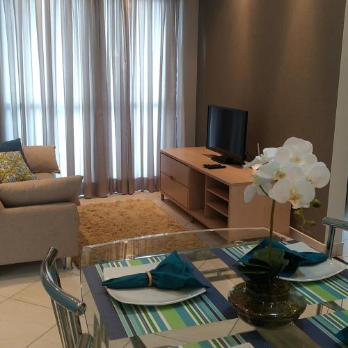 Apartamento Habitat Cambuí