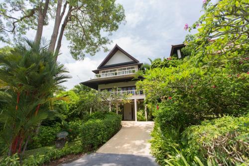 Katamanda Luxury Villa A6