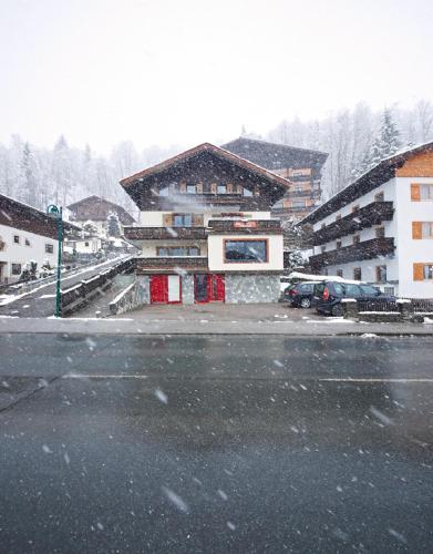 Ski Pension Spöttl
