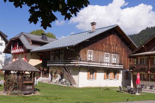 Maison de la coutetta