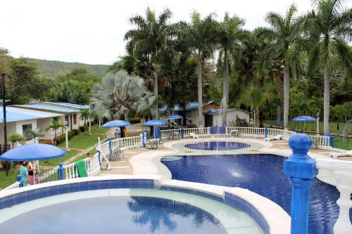 Hotel Las Palmas Girardot