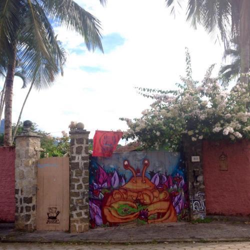 Manguetown arte e hostel