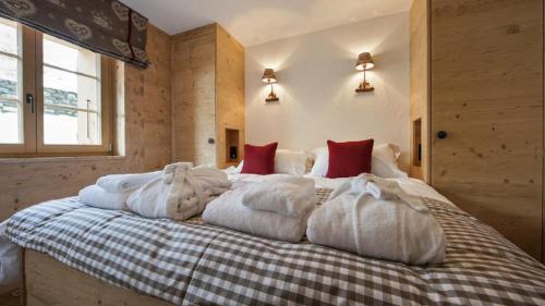 Woderful apartment in Verbier