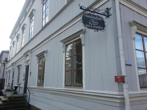 STF Hostel Mitt i Härnösand