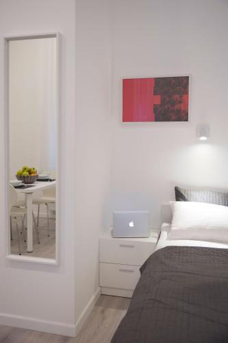 Barcode Apartments Zrinjevac