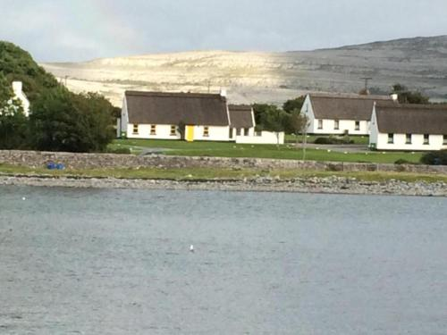 Ballyvaughan Cottages