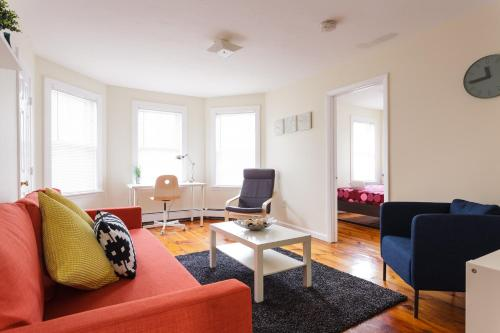 Family apartment, FREE PARKING, beautiful place #2
