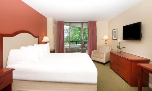 華盛頓會議中心酒店