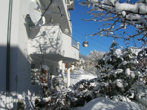 Ferienhaus Mühlegg