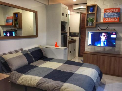 Ayana's Apartment
