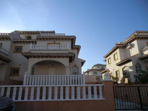 Vacation Home Casas Holiday - Golf Playa III, Playas de ...