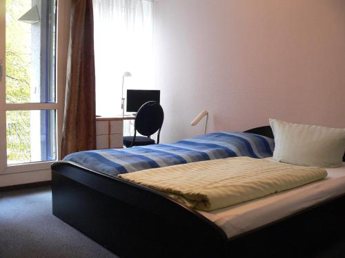 """Gästeappartements """"Das Blaue"""" im Blauen Palais"""