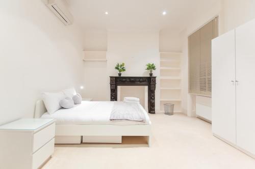 PML Apartments Ivor Place