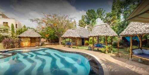 5 Star Hotels Mombasa South Coast Rouydadnews Info