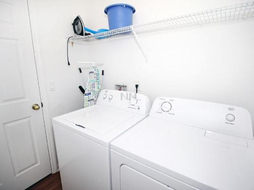 Salle de bains dans l'établissement 4723 Crystal Cove 4 Bedroom Villa