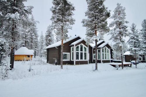 LeviRoyal Tolvatie Cottage